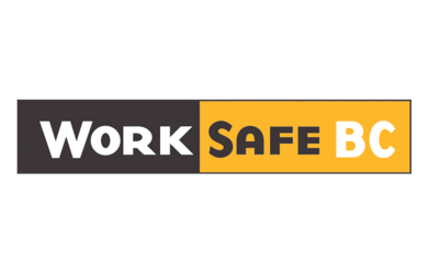 We are one of the worksafe bc member