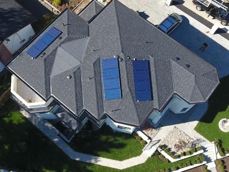Burnaby-solar-panel-install