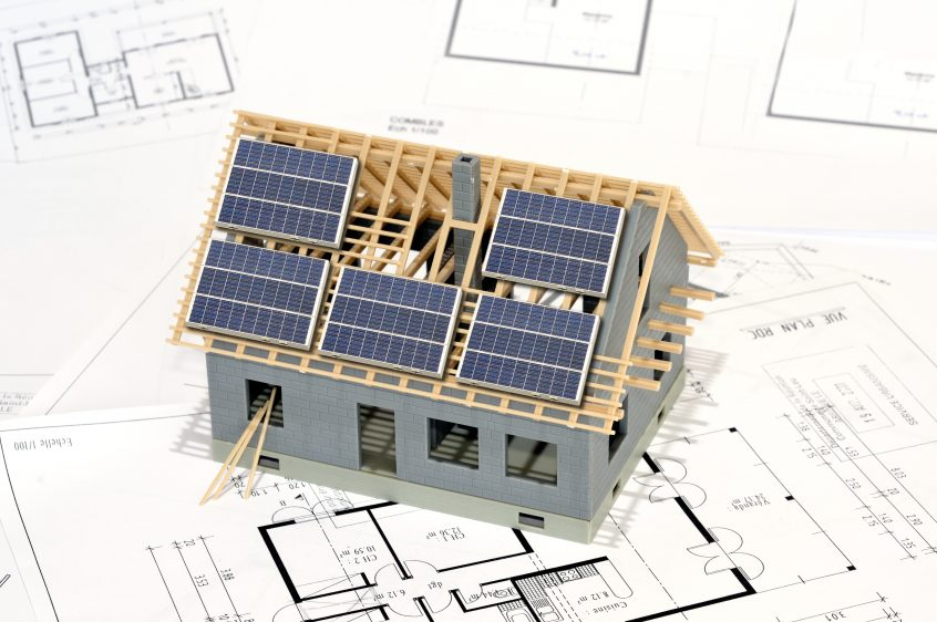 8 simple home solar planning steps