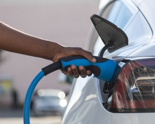 Charging your ev cars become easier when you have installed ev charges at your home