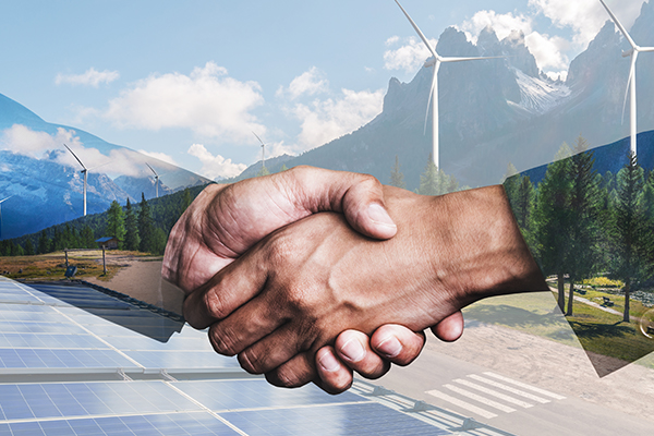 find the right solar energy panel company in Vancouver