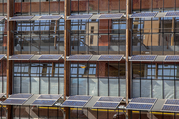 lots of pros to install solar panel for your industry in Vancouver