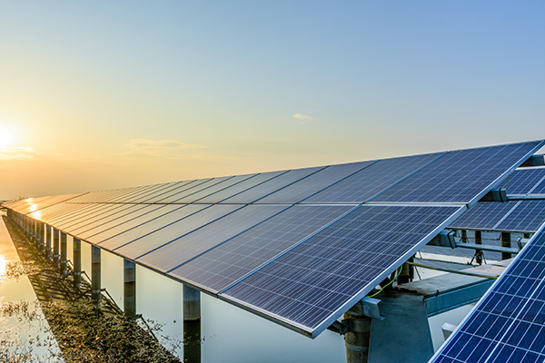 solar panel company can calculate what is the roi for your commercial industry