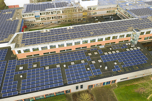 Learn more about how schools can save energy